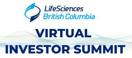 LifeSciences BC Investor Summit